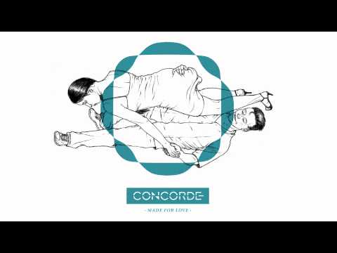Concorde Made for Love