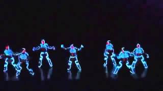el mejor Baile de hip hop