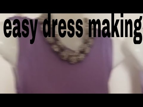 Xxx Mp4 How To Make Dresses Without Sewing Machine Part 1 3gp Sex