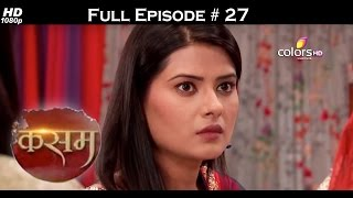Kasam - 12th April 2016 - Full Episode (HD)
