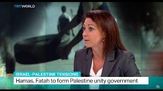 Hamas, Fatah to form Palestine unity government