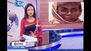 এই মাত্র পাওয়া রুবি একী বল্লেন মিডিয়া তোলপাড় !Salman Shah!Latest Bangla News