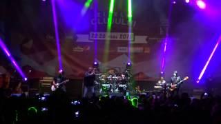 Dan Bittman feat. Iris - Si ingerii au demonii lor ( by KAZIBO ) Live @ Cluj
