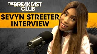 Sevyn Streeter Talks New Album, Dealing With Depression & More