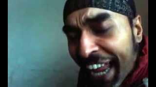 Bonduk Sinduk O Ninduk - MoxaGharana Music by Roddur Roy (Demo Version)
