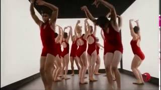 Center Stage; On Pointe - Final Performance