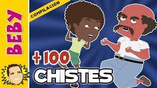 100+ Chistes para Niños ¡JAJAJAJAJAJAJA! 😋