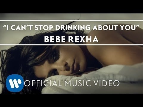 Xxx Mp4 Bebe Rexha I Can T Stop Drinking About You Official Music Video 3gp Sex