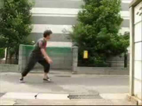 las mejores jugadas del futbol callejero
