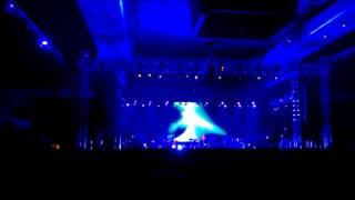 Portishead, Prague 2013, Roads + Glory Box (good sound)