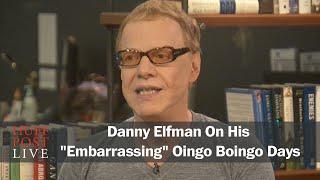 Danny Elfman On His
