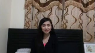 Love Yourself - Justin Bieber (Kyline Alcantara Cover)