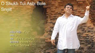 O Shukh Tui Asbi Bole by Sriijiit