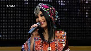 دېره - لسمه برخه - له آریانا سعید سره /  Dera - Season 2 - Episode 10 - Aryana Sayeed