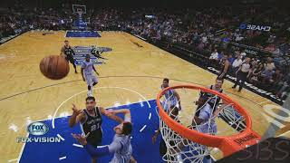 """NBA """"Own Baskets"""" Compilation"""