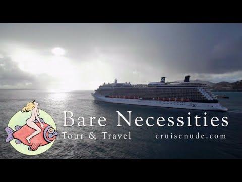 Xxx Mp4 Naked GoPro Adventure Cruise Nude W Bare Necessities 3gp Sex