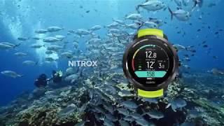Suunto D5 Dive computer Release 2019