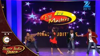 DID L'il Masters Season 3 Final Auditions - Episode 6 - March 16 2014 - Skippers Performance