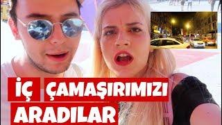 MOOVMENT FESTİVAL & EV ADRESİMİ AÇIKLIYORUM
