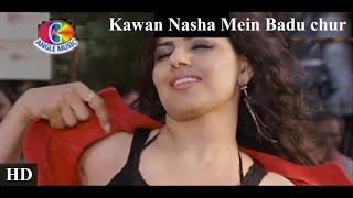 Kawan Nasha Mein  Badu chur  |  Dulhe Raja  |  Dinesh Lal 'Nirahua'