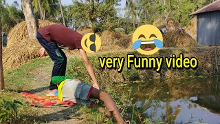 Village Best Funny Videos 2018 | Funny Fails Compilation 2018 | Any Time Fun #AllenJohurul