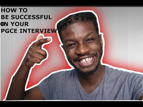 Xxx Mp4 Teachers Life How To Be Successful On Your PGCE Interview 3gp Sex