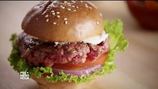 Can these mock meat entrepreneurs fool you with a plant-based burger?