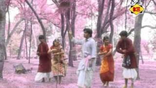 Bengali Folk Song | Eki Ajab Khachay Badha | Bangla Traditional Song | Krishna Music