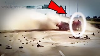 5 Miracles Caught On Camera & Spotted In Real Life! #2