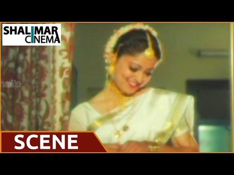 Ravi Teja & Radhika Varma Scene || Anveshana Movie