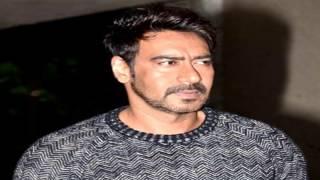Ajay Devgn All Flop Movie List