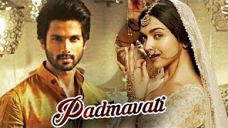 Rani Padmavati | Real Story In Hindi | Upcoming Movie | Deepika Padukone | Ranveer Singh