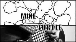 Mine Turtle Lyrics Video