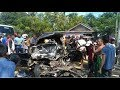 Download Video Kecelakaan Maut Pada Hari Jum'at tgl 22-12-2017 Pidie Jaya #Nawar Motovlog 3GP MP4 FLV