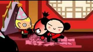 Pucca Episode 1-1