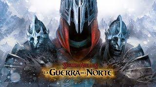 El Señor de los Anillos: La Guerra del Norte - Pelicula Completa Español HD 1080p (Game Movie)