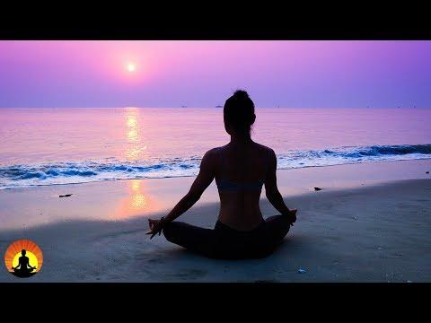 3 HOUR Relaxation Meditation Instrumental Music Deep Meditation Relaxing Music Yoga Music ☯058A