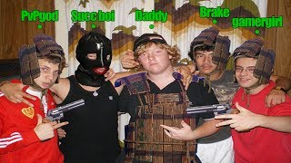 The best clan in Rust