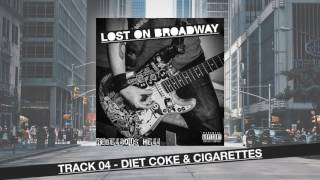 Rebellious Hell - Lost On Broadway [OFFICIAL AUDIO] FULL ALBUM STREAM 2016