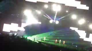 Axwell - Teenage Crime at Electric Daisy Carnival México 2014
