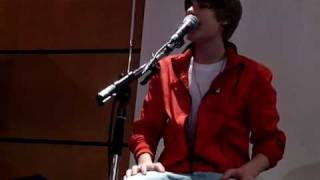 Justin Bieber - Down To Earth (Live)