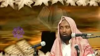 ቁራዓን ተፍሲር ሉቅማን 2 ሼህ መሃመድ ሀሚዲን  Sheikh Mohammed Hamidiin Amharic dawa