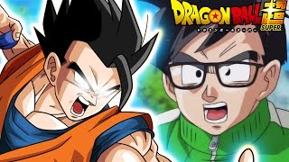 Gohan's Return to Power   Dragon Ball Super Multiverse Tournament Arc
