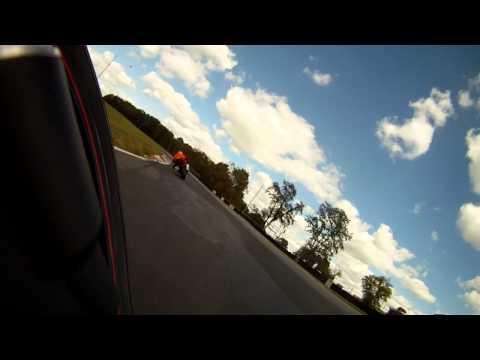 C Superstock WERA Race Summit 9 23 12