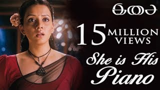 She is His Piano - Isai | S J Suryah, Sathyaraj, Savithri
