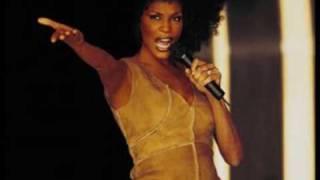 Whitney Houston live in Central Park, New York part 2