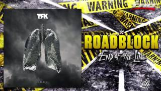 WWE: Roadblock End Of The Line 2016 -