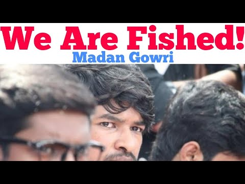 WE ARE FUCKED | Tamil | Madan Gowri | MG