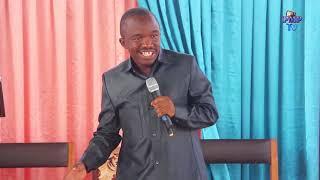 Mch. David Mbaga:Usilazimishe kipaji