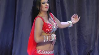 Superb Hot Arabic Belly Dance IRINA PEREKLO
